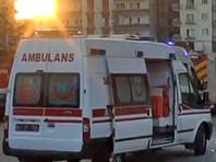 В Стамбуле произошел взрыв в маршрутке со студентами, пострадали 7 человек