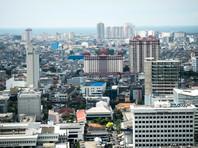 Власти Индонезии начали поиски мест для новой столицы