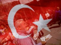 Оппозиция Турции заявила, что оспорит результаты референдума по поправкам в конституцию, но не сможет провести массовые акции протеста