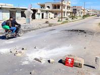Источники в Белом доме назвали причину химатаки в Идлибе: Асад хотел деморализовать повстанцев