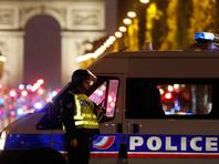 На место происшествия уже прибыли сотрудники спецслужб, правоохранительные органы и медики