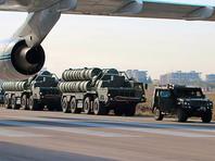 """""""Интересно, что Россия не использовала свою передовую систему ПВО в Сирии для предотвращения или срыва американской воздушной атаки"""", - написал он в своем микроблоге в Twitter"""