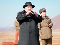 Северная Корея пойдет на войну с США в случае превентивного удара по КНДР