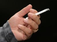 Россия остается в первой пятерке стран по количеству курильщиков и числу смертей от курения