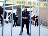 Стрельба в метро Атланты: один убит, стрелка задержали
