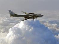 Пентагон: российские боевые самолеты четыре раза за четыре дня приближались к побережью Аляски