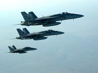 Международная коалиция во главе с США опровергла авиаудар по складу химоружия в Сирии