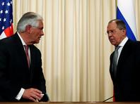 Лавров призвал Тиллерсона вернуть изъятое в США дипломатическое имущество Москвы