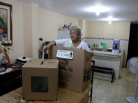В Эквадоре в условиях сухого закона президентом могут выбрать Ленина