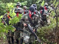 Россиянин сумел сбежать из плена колумбийских боевиков, прихватив оружие