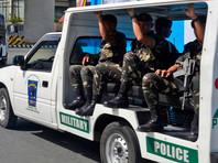 Спецслужбы Малайзии и Филиппин раскрыли планы террористов по похищению европейских туристов