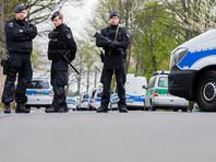 """Сотрудники правоохранительных органов задержали мужчину, который подозревается в причастности к взрыву у автобуса футбольного клуба """"Боруссия"""" в Дортмунде"""
