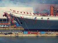 """Проект типа 001A строился по принципу """"Ляонина"""", но имеет более внушительные размеры и ряд модификаций, отмечает ТАСС. Оба этих корабля оборудованы стартовыми трамплинами с углом отрыва в 14 и 12 градусов соответственно"""