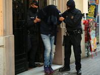 Двое задержанных в Испании джихадистов признали, что были в аэропорту Брюсселя во время теракта