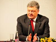 Порошенко призывает гарантировать безопасность наблюдателям ОБСЕ
