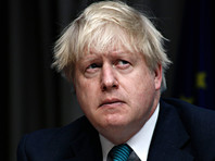 Борис Джонсон призвал Россию присоединиться к антитеррористической коалиции