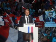 """""""В воскресенье мы победим, и это будет началом новой Франции"""", - заявлял он во время митинга его сторонников в Париже"""