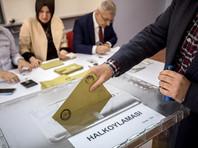 Турция считает голоса на историческом референдуме. Эрдоган побеждает