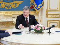 Порошенко лишил гражданства депутата Рады, предлагавшего сдать Крым в аренду