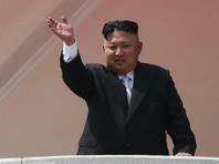 КНДР потребует выдачи участников заговора против Ким Чен Ына