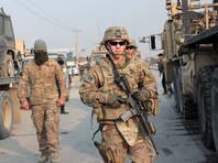 WP: США собираются увеличить военный  контингент в Афганистане и изменить стратегию