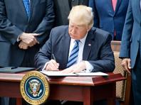 Проект бюджета США, предложенный администрацией президента Дональда Трампа, предполагает увеличение расходов на оборону на 10% и в частности увеличение расходов на защиту европейских союзников страны от российской агрессии