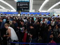 British Airways возобновляет полеты после глобального сбоя в системе