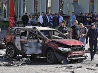 Павел Шеремет погиб утром 20 июля 2016 года в Киеве. В машине, когда он ехал на утренний эфир на радио, сработало взрывное устройство