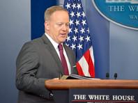 Представитель Белого Дома уклонился от вопросов о российской угрозе