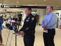 В аэропорту в  Орландо полиция арестовала  вооруженного мужчину