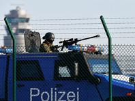Швейцарские спецслужбы предупреждают об угрозе терактов в Европе
