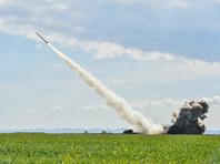 Новейшая украинская ракета успешно поразила цель на испытательном полигоне под Одессой