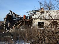 Министр обороны Украины Степан Полторак в ходе визита в Германию заявил, что Киев не планирует возвращать контроль над отдельными районами Донецкой и Луганской областей военным путем