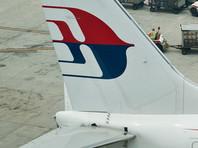Самолет Malaysia Airlines экстренно вернулся в аэропорт Мельбурна из-за пассажира, пытавшегося проникнуть в кабину пилотов