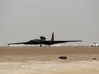 СМИ сообщили о гибели мирных жителей при авиаударе коалиции близ сирийского Дейр-эз-Зора