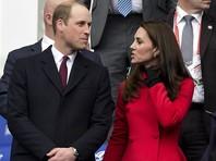 Принц Уильям потребовал с таблоидов полтора миллиона евро за публикацию фото жены топлес