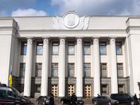 Украинская Рада на следующей неделе может проголосовать за визовый режим с Россией