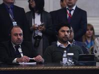 В то же время делегация сирийской вооруженной оппозиции заявила по итогам переговоров в Астане, что отвергает роль Ирана в качестве гаранта перемирия в Сирии
