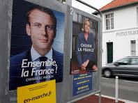 Макрон и Ле Пен обменялись финальными предвыборными обещаниями