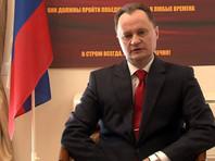 Посол России в Черногории Сергей Грицай был вызван в МИД, там ему вручена нота протеста