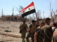 Зоны деэскалации в Сирии отныне закрыты для авиации США и их союзников, заявил спецпредставитель Путина