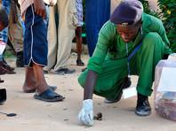 На КПП в столице Сомали застрелили самого молодого министра страны