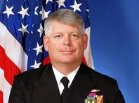 """В США контр-адмирала ВМС приговорили к 18 месяцам тюрьмы по делу """"толстого Леонарда"""""""