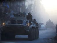 """Организация """"Боевое братство"""" сообщила о гибели в Сирии двух российских военных"""