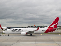 Мужчина, размазавший торт по лицу главы авиакомпании Qantas, объяснил причину нападения