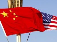 """Между США и Китаем разгорается международный скандал после того, как американское военное командование обвинило Пекин в """"непрофессиональном поведении"""" из-за инцидента в небе над Восточно-Китайским морем"""