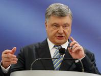 """Порошенко заявил, что """"его народ"""" обойдется без контролируемых ФСБ соцсетей"""
