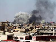 Пентагон признал гибель более 100 мирных жителей во время мартовского авиаудара по Мосулу