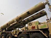 """Индия испытала крылатую ракету """"БраМос"""", сконструированную совместно с Россией"""