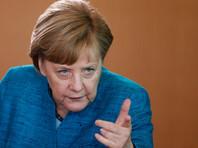 Ангела Меркель встретилась с представителями российской диаспоры накануне парламентских выборов в ФРГ